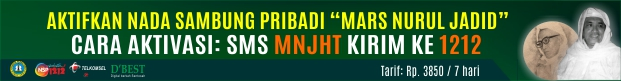 Slot Banner home 10 - NSP Mars Nurul Jadid
