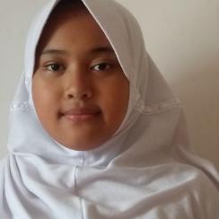 Isma Amanah Nurhakim