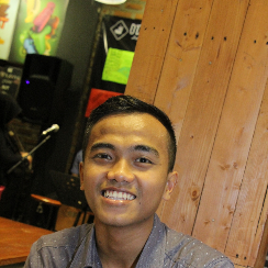 Feisal Luthfiana