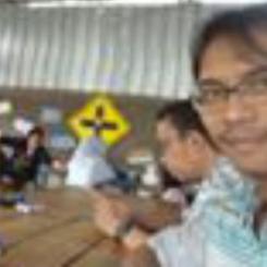 Bambang Yulianto