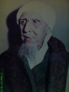 Biografi Habib Zain bin Abdullah Al-Aidrus