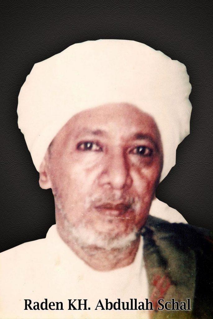 Biografi KH. Abdullah Schal Bangkalan