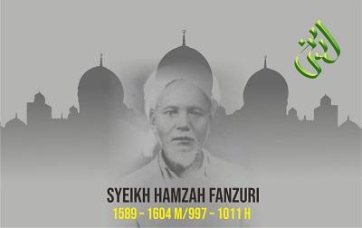 Biografi Syekh Hamzah Fanzuri
