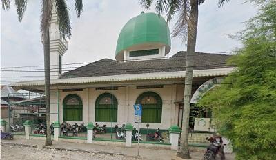 Majelis Awwabin Palembang