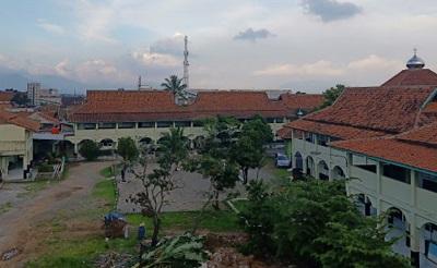 Pesantren Miftahul Falah Bandung