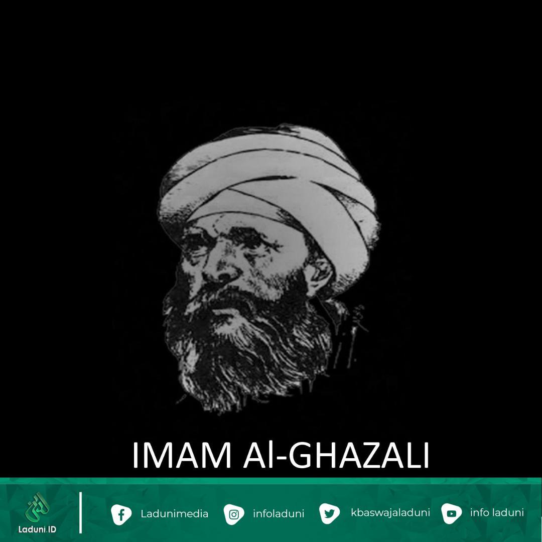 Kisah Ngaji Imam Al Ghazali