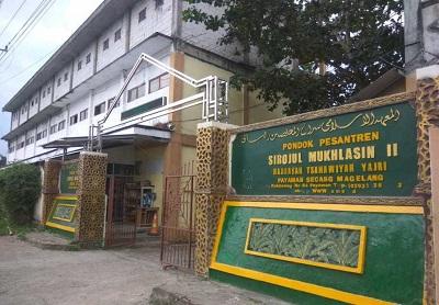 Pesantren Sirojul Mukhlasin 2 Magelang