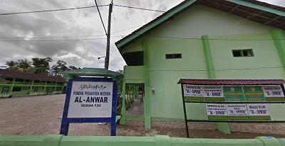 Pesantren Al-Anwar Pacitan