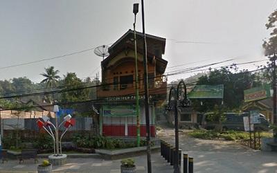 Pesantren Pancasila Salatiga