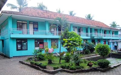 Pesantren Al - Istiqlal Cianjur