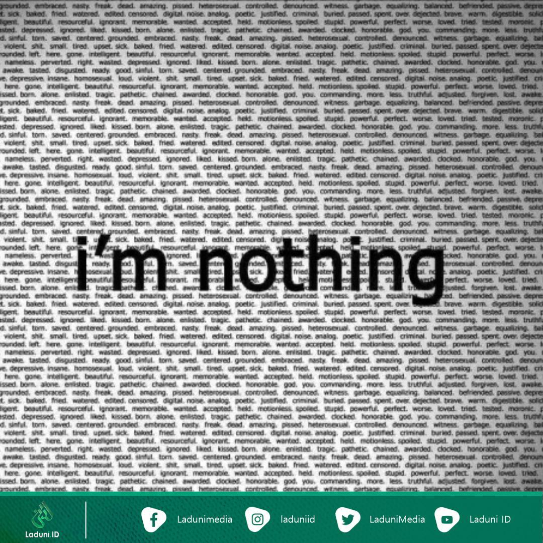 I'm Nothing
