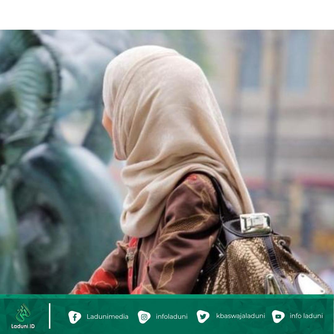 Seuntai Hikmah untuk Wanita Muslimah
