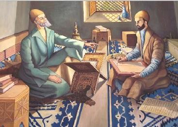 Abu Said Abul Khair: Karomah Sesungguhnya adalah Berkhidmat pada Sesama