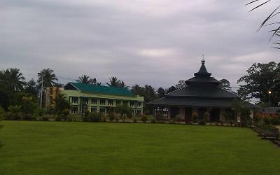 Pesantren Darul Ulum Kubu Raya