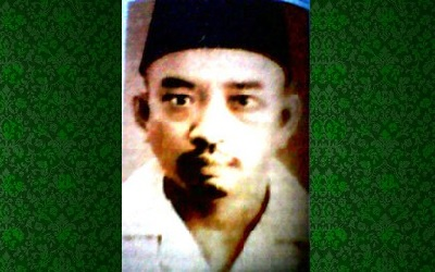 Biografi Guru Marzuki bin Mirshod