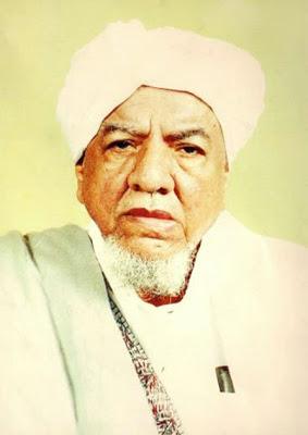 Riwayat Hidup Habib Abdul Qodir bin Ahmad bin Abdurrahman Assegaf
