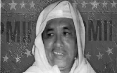 Biografi KH Abdul Wahid Zaini