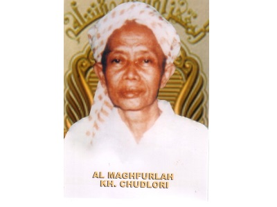 Biografi KH. Chudlori