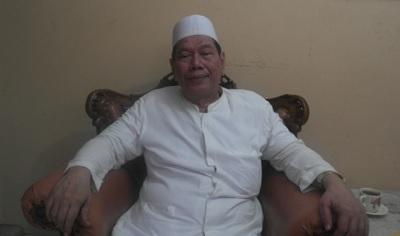 Biografi KH. Maulana Kamal Yusuf