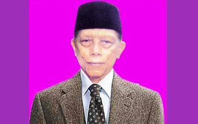 Biografi KH. Muhammad As'ad Umar