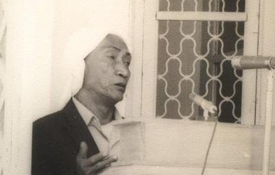 Biografi KH. Abdul Fattah Hasyim