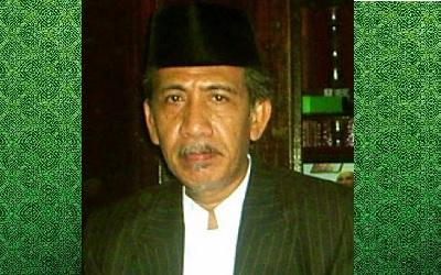 Biografi KH. Abdullah Ubab MZ