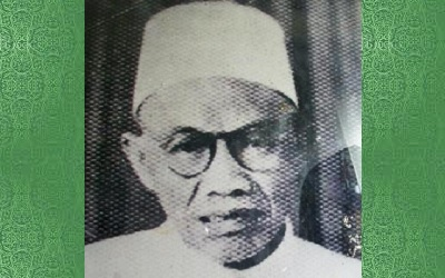 Biografi KH. Abu 'Amar