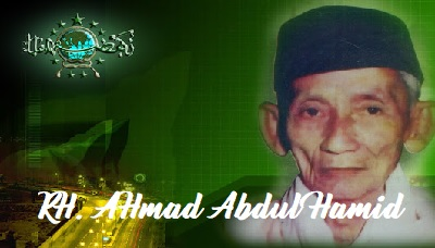 Biografi KH. Ahmad Abdul Hamid Kendal