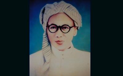 Biografi KH. Moh. Said Ketapang