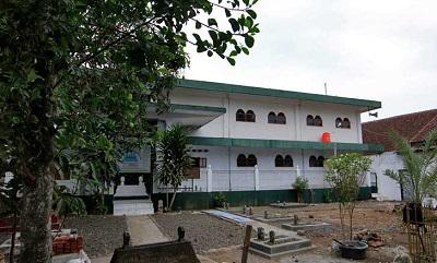 Wisata dan Ziarah di Makam Kyai Haji Muhammad Ilyas Banyumas