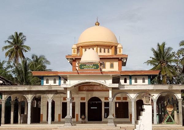 Pesantren Darussalam Sumedang Sari, OKU Timur