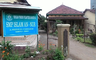 Pesantren An-Nur Haji Alwi Jember