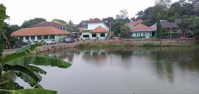 Pesantren At TawazunKab. Subang