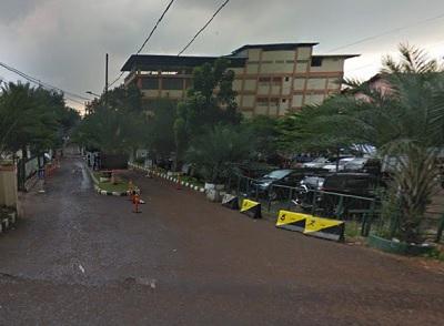 Pesantren Darunnajah Jakarta Selatan