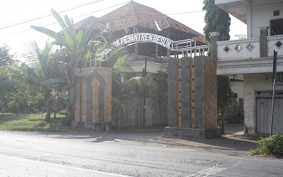 Pesantren Raudlatul Ulum Pasuruan