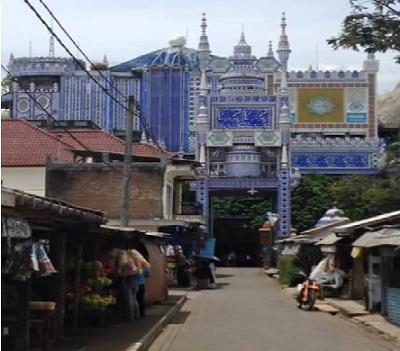 Pesantren Salafiyah Bihaaru Bahri Asali Fadlaailir Rahmah, Malang