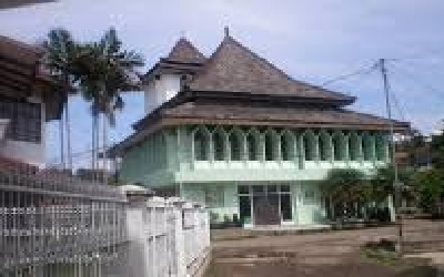 Pesantren Sindangsari Al-Jawami Kab Bandung