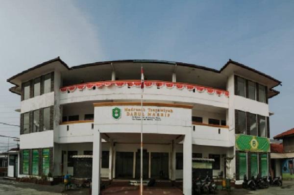 Pesantren Darul Ma'arif Rahayu