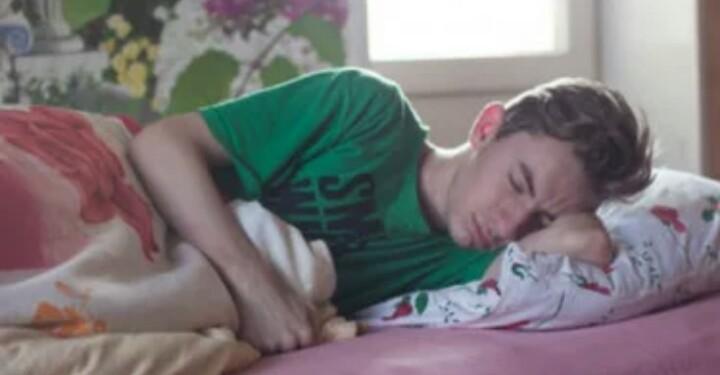 Otak Manusia Mengolah Informasi Meski Sedang Tidur