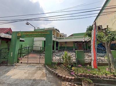 TPQ Aswaja Malang