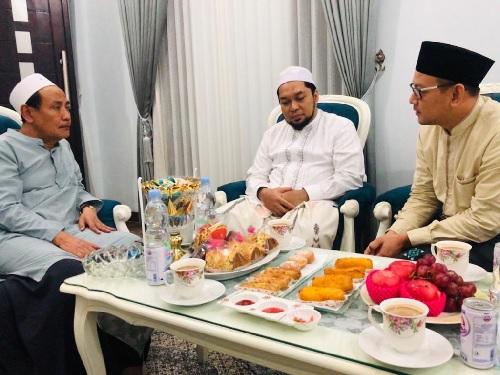 Tanggapi Pidato Jokowi tentang Kinerja Menteri, GP Ansor Jawa Timur: Reshuffle Menag!