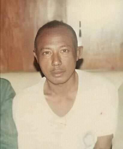 Biografi KH. Ya'qub Hasyim