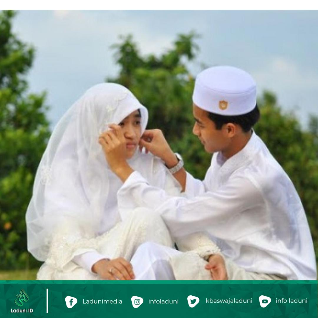 Perempuan Menikah Lebih dari Sekali, Siapa Suaminya Kelak di Surga?