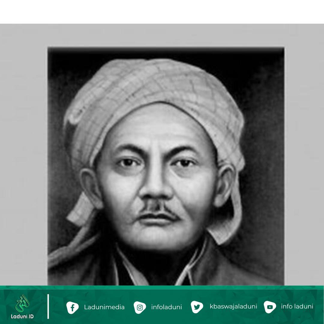 Hadratussyaikh KH. Muhammad Hasyim Asy'ari: Antara Ilmu Tafsir, Hadis, dan Fikih