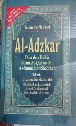 Biografi Imam an-Nawawi