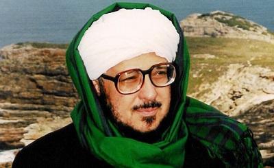 Belajar Kedermawanan dari Sayyid Alawi Al-Maliki