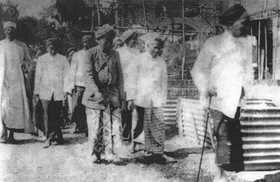 Karomah Kiai Munawwir Sudah Ditandai Syaikhona Kholil Bangkalan
